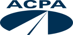 AJAX Is an award winning paving company headquartered in Michigan - ACPA_Logo