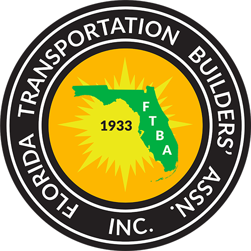 Asphalt Paving in Florida - AJAX Paving - FTBA_Circle_Logo_Final