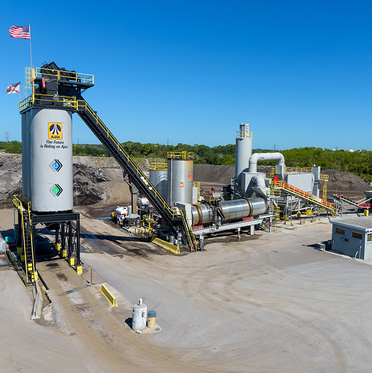 AJAX Paving of Florida Asphalt Plants - 20170526-0473
