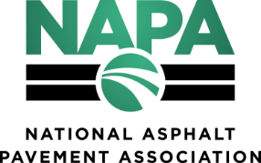 Asphalt Paving in Florida - AJAX Paving - NAPA_Logo